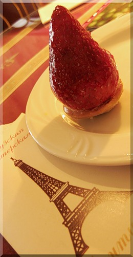французский подход к питанию