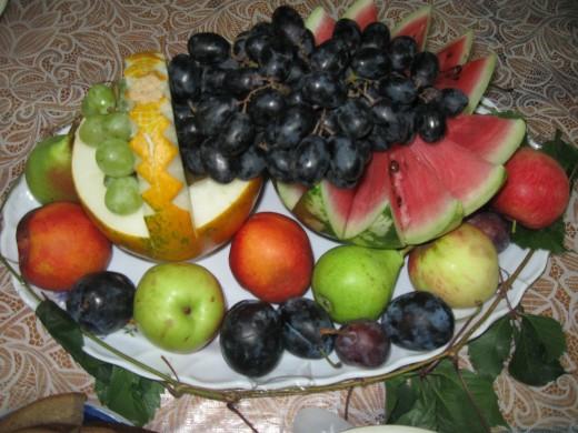 укрепляем иммунитет диета