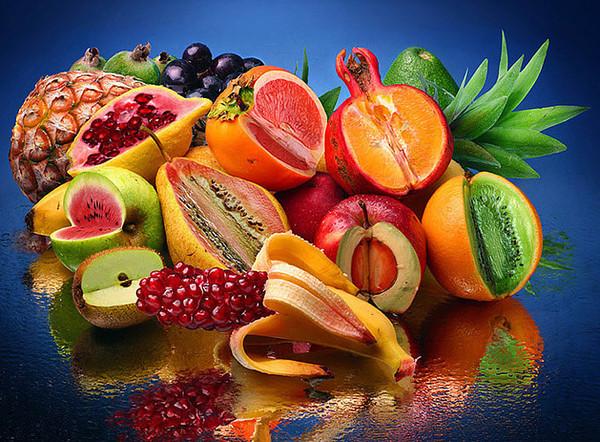 Овощная диета и ее польза