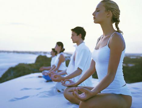 Дыхательные упражнения для похудения и их польза
