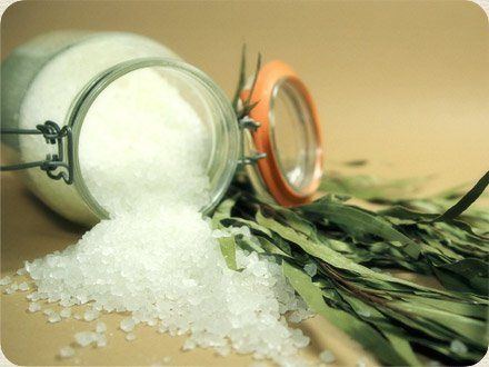 диета о соли