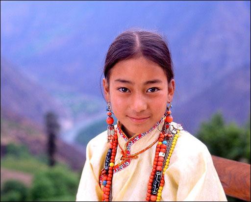 Тибетский секрет молодости