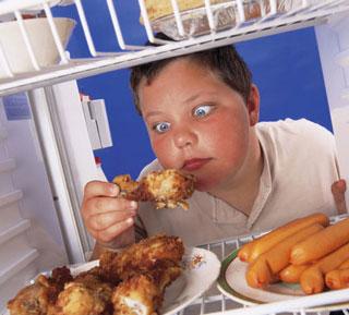 диета при ожирении на неделю