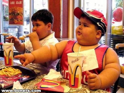 правильное питание при ожирении