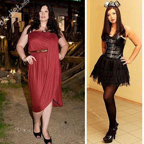 Инна Воловичева: Я знаю о диетах все