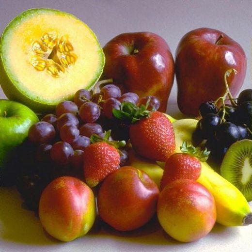 Самая эффективная диета - есть можно все!