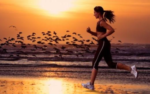Утренняя пробежка - важно и полезно
