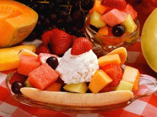 Как составить вкусную диету