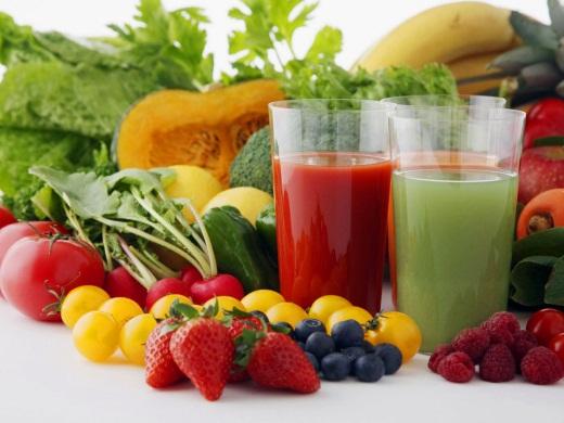 Диета - это здоровое питание?