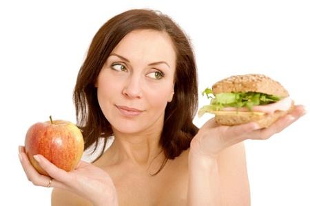 Полезные перекусы: сбережем талию