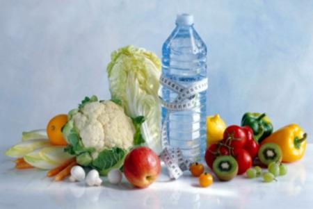 Диета: Шок для организма или сбалансированное питание