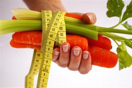 Главное правило диеты