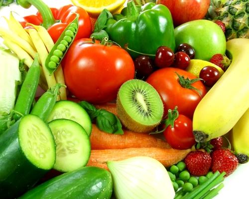 Полезная и вкусная диета на овощах