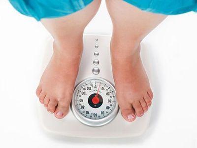 Правильный подход к похудению