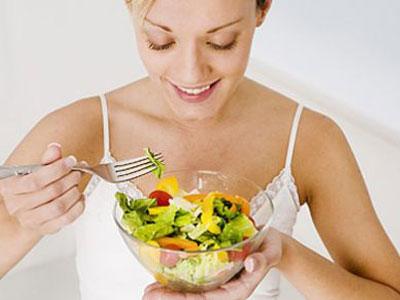 Как избавиться от голода во время диеты?