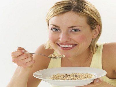 Питание во время диеты