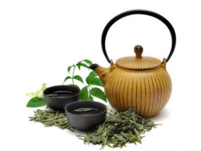 Как чай помогает быстрее похудеть