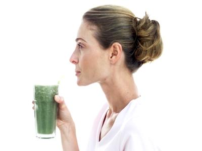 Пьем, очищаем организм и худеем