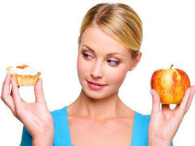 Если есть непременное желание похудеть
