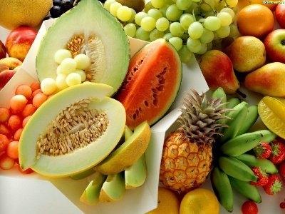 Поговорим о питании во время диеты