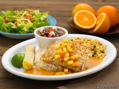 Шестидневная диета – просто спасение