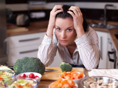 Худеть при помощи диеты или нет?