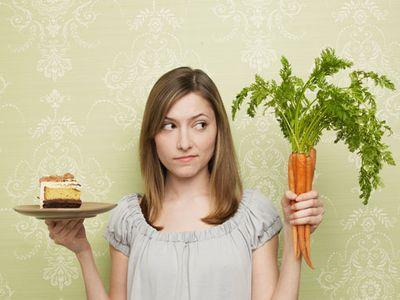 Основные правила диеты при гастрите