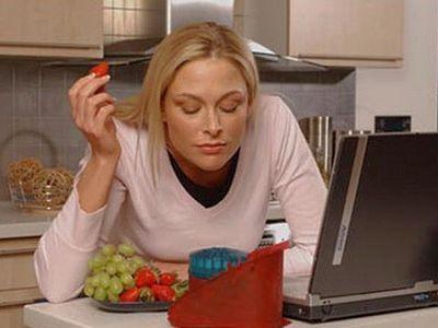 Какая диета самая безвредная?