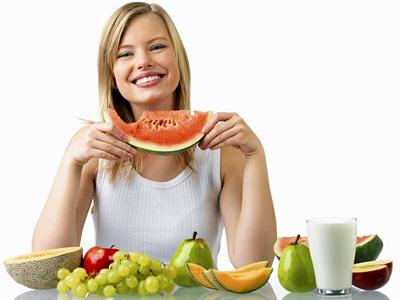 Эффективная послеродовая диета