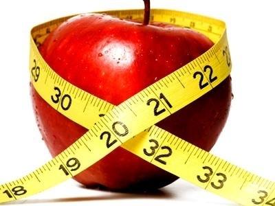 Наше здоровье: сбрасываем вес
