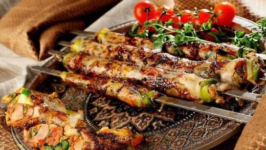 Кавказская кухня - её особенности
