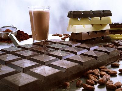 Вкуснейшая шоколадная диета