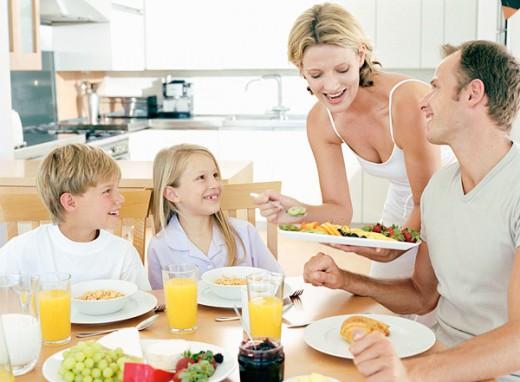 Оздоровительное питание для повышения иммунитета