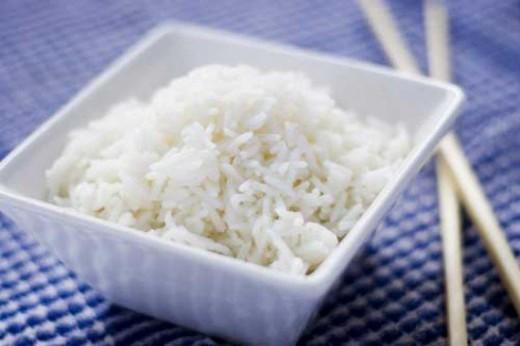 Рис – полезное и недорогое очищение организма