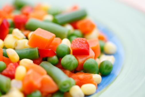 Здоровье и сбалансированное питание