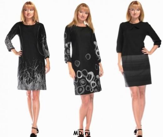 Оптовые закупки женской одежды от производителя