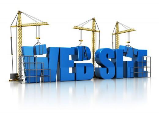 Зачем компании свой сайт?