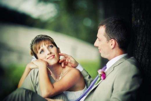 Свадьба - женское счастье?
