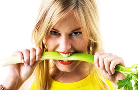 Сыроедение: диета или образ жизни?
