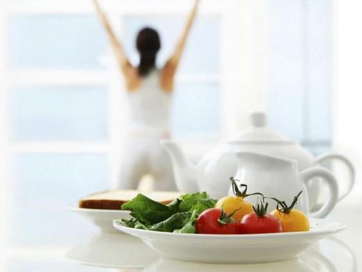 Самые результативные быстрые диеты