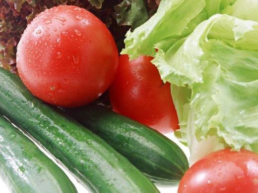 Вкусная диета от российских диетологов