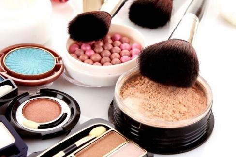 косметика для салонов красоты