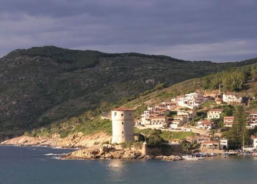 Испания – остров Ибица