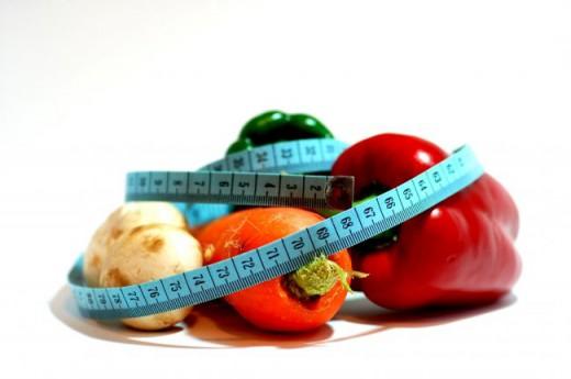 Быстрые диеты: это хорошо или плохо?