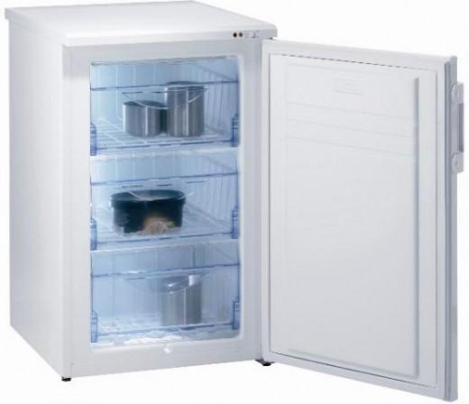 Как выбрать шкаф морозильный
