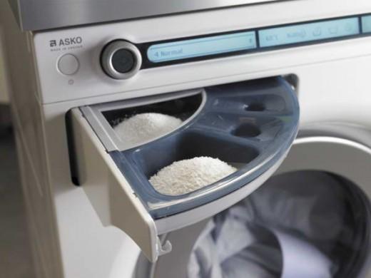 Выбор стирального оборудования