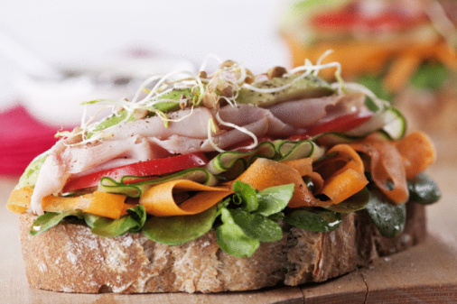 Вкусная диета - и эффект и польза