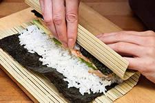 Делаем суши дома