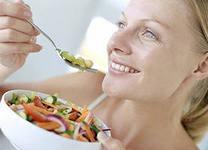 Повышение уровня метаболизма