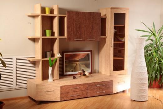 Выбираем мебель для своей гостиной